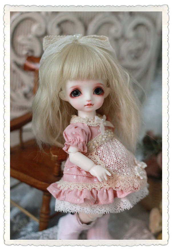 Lati Yellow, Pukifee, Cloth design by ChillyQi